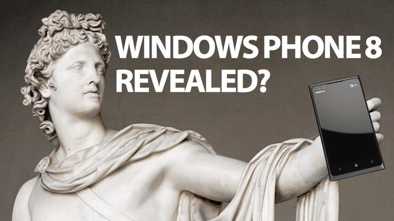 Windows Phone 8 Details Leak: Bigger and Faster (Updated)