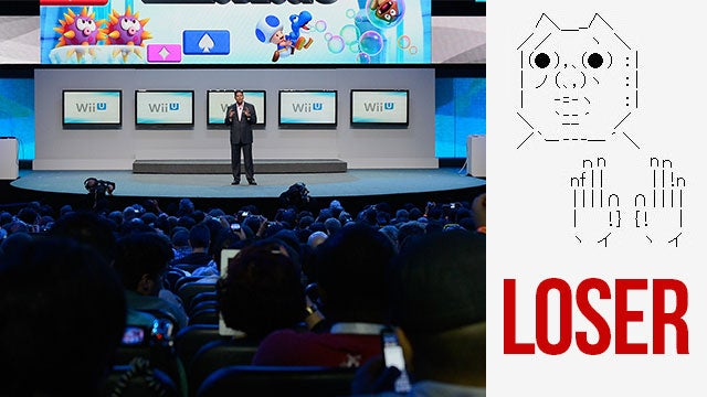 Kotaku's Winners & Losers of E3 2012, Day Two