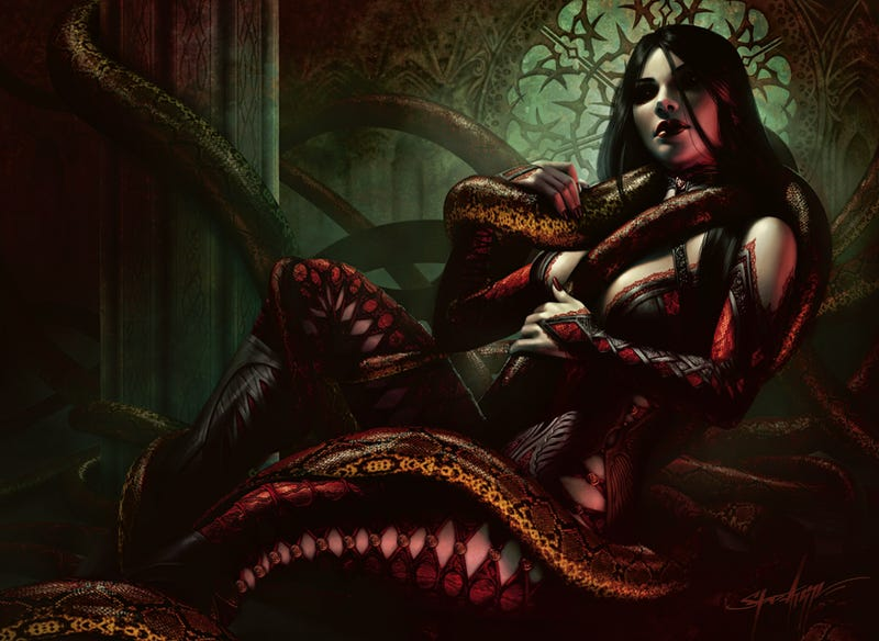 Dark Ascension amps up the evil for Magic: the Gathering