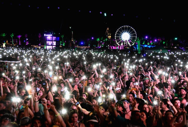 Coachella 2015 in photos
