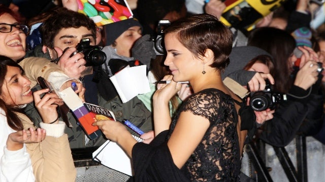Did Emma Watson Leave Brown Because Of Bullying?
