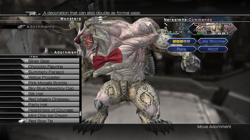 Final Fantasy XIII-2 Might Remind You of Mass Effect, Pokemon