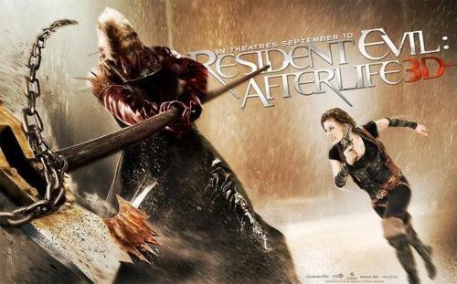 Resident Evil 4 Gallery
