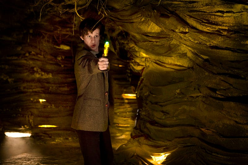 Some overused Doctor Who plot devices we'd like a moratorium on