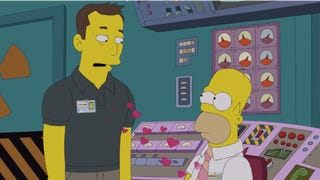 Elon Musk Will Guest Star On Tonight's Episode Of <i>The Simpsons&