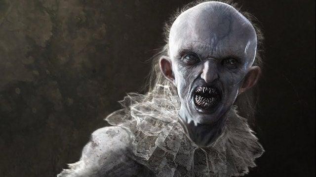 No Ghosts in American Horror Story Season 2?