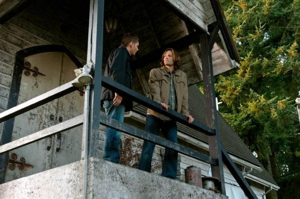 Supernatural - Season 8 Premiere Photos