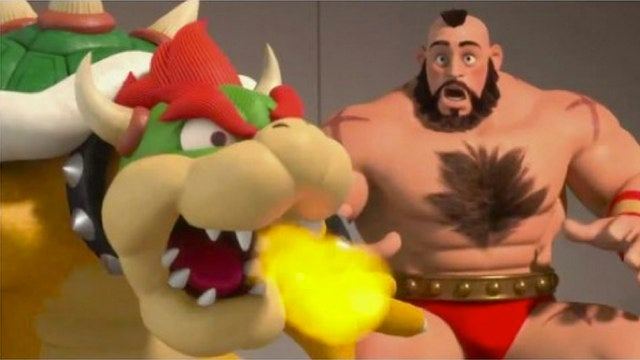 """New trailer for Wreck-It Ralph shows the horrors that await """"unplugged"""" video games"""