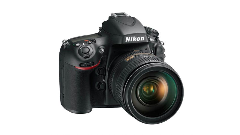 Nikon D800: It's Not What You Wanted, But It Is a 36-Megapixel Mini-Monster