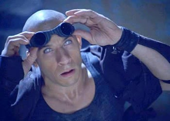 Riddick 3 Is On Its Way