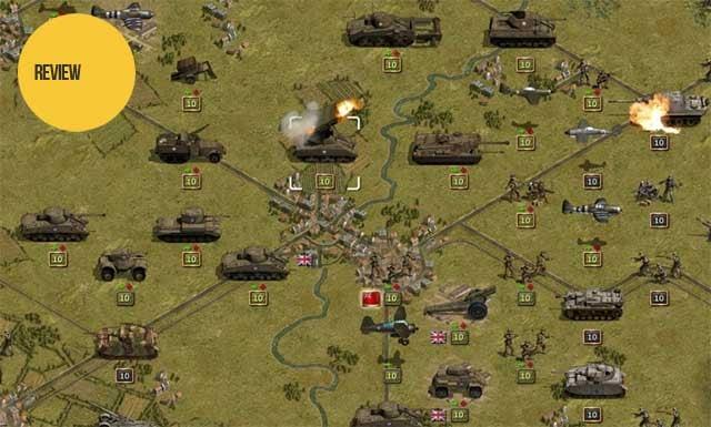 Panzer Corps: The Kotaku Review