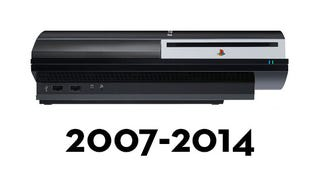 Goodbye, PS3, It Was A Fun Seven Years
