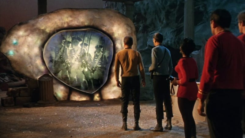 Harlan Ellison's original Star Trek episode comes to life in new comic