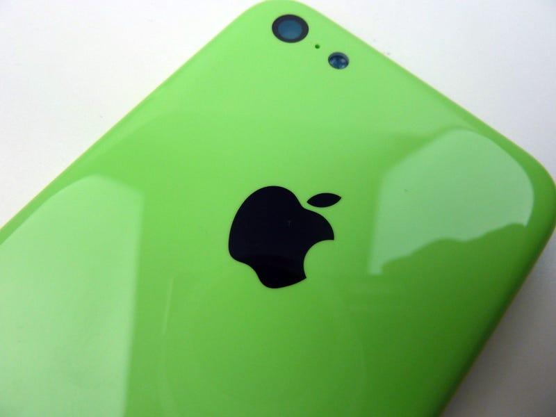¿Te comprarías un iPhone 5 barato de colores como este?