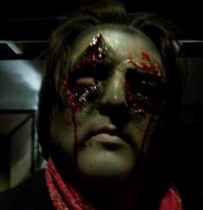 DIY Halloween Facial Prosthetics