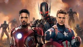 <i>Avengers: Age of Ultron</i> arrasa en taquilla en su estreno internacional