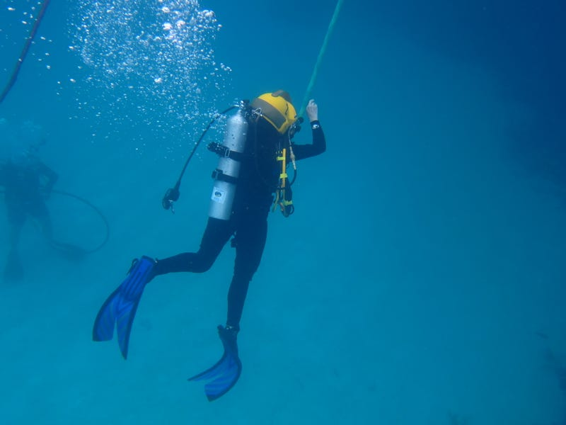 How to Become an Aquanaut