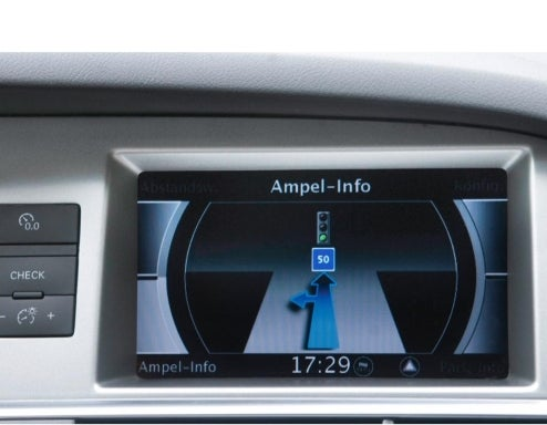 Audi Backs Traffic Project To Get Cars Talking To Traffic Lights, Minimize Time Spent At Stops