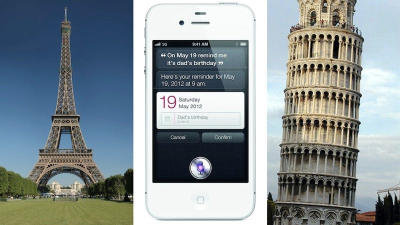 Samsung Trying to Ban iPhone 4S in France and Italy