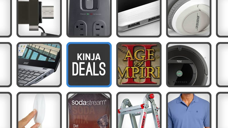 The Best Deals for August 29, 2014