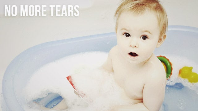 Johnson & Johnson Gently Poisons Babies With Its Shampoo