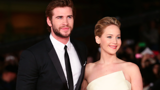 Report: Miley Cyrus' Ex-Fiancé Sent Jennifer Lawrence a Love Koala