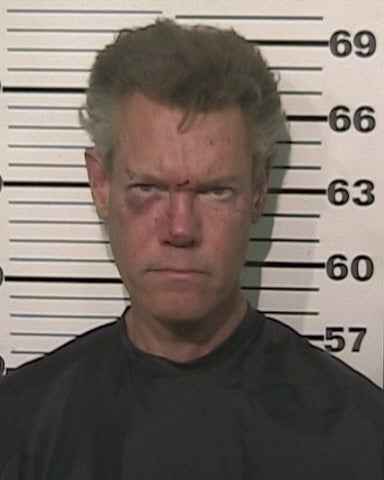 Report: Randy Travis Threatened to Shoot and Kill Troopers Who Arrested Him for Naked DWI