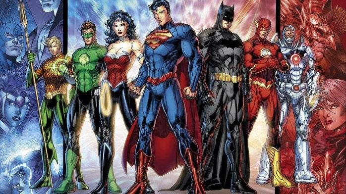 One Year after DC Comics' New 52 Reboot, The Same Old Problems Linger
