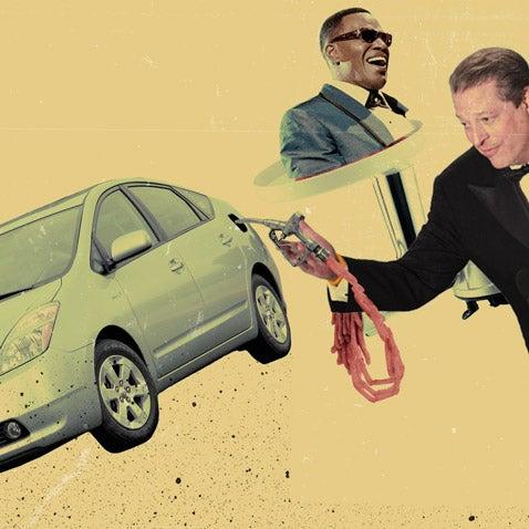 Colbert: Hybrid Fuel is Blind People