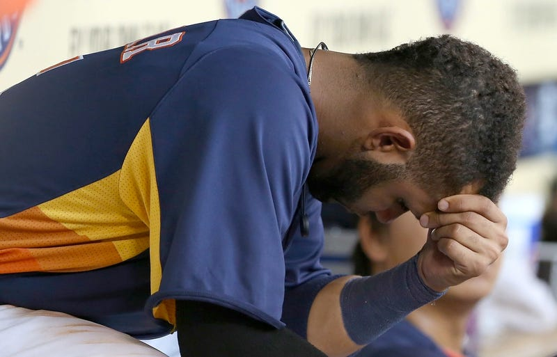 Astros Lost In Local TV Ratings To Out-Of-Market WNBA Game