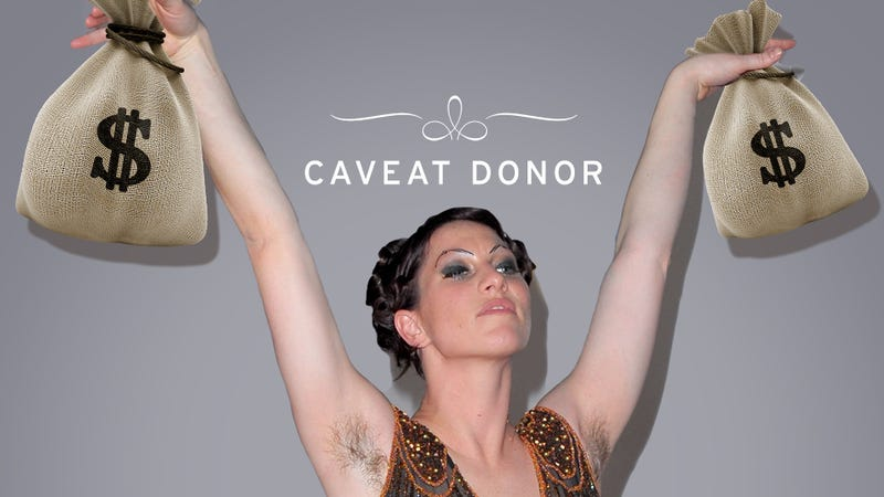 Amanda Palmer's Million-Dollar Music Project and Kickstarter's Accountability Problem