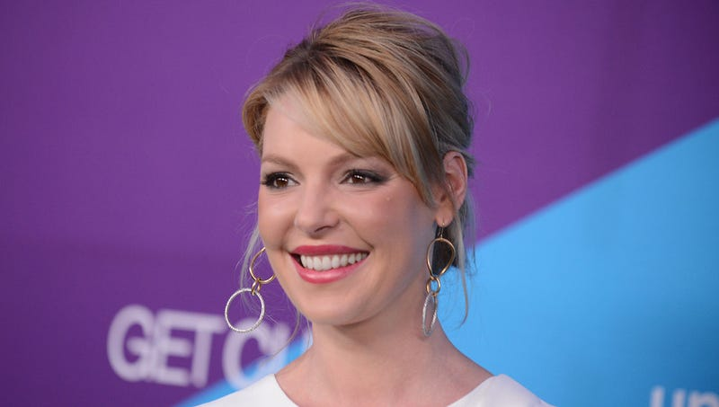 Katherine Heigl Sues Drugstore for Tweeting a Photo of Her