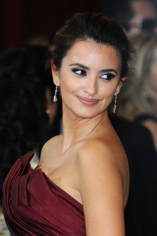 Penelope Cruz Pregnancy Rumors Swirl Again