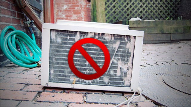 What Air Conditioning Alternatives Have You Used That Actually Work?