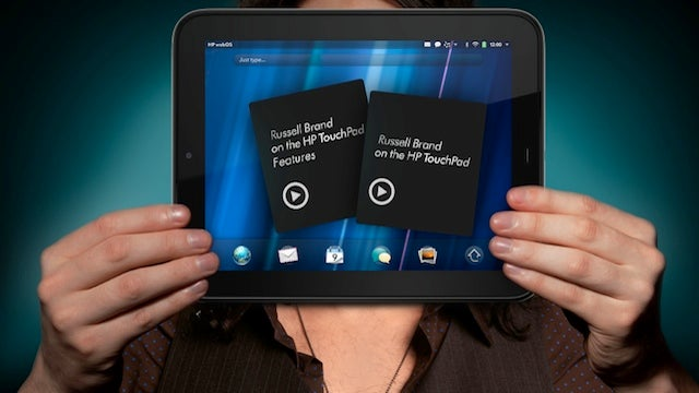 Is the TouchPad Coming Back to Best Buy? (Update: Yeah, No)