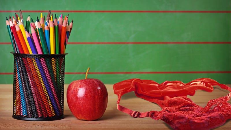 Dear New York Post: I'm a Teacher, Not a Hooker
