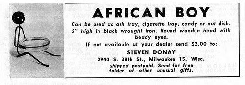 In Stock: African Children