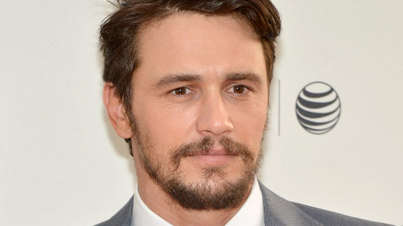 James Franco Says He Tongue-Kissed Lindsay Lohan but They Never Boned