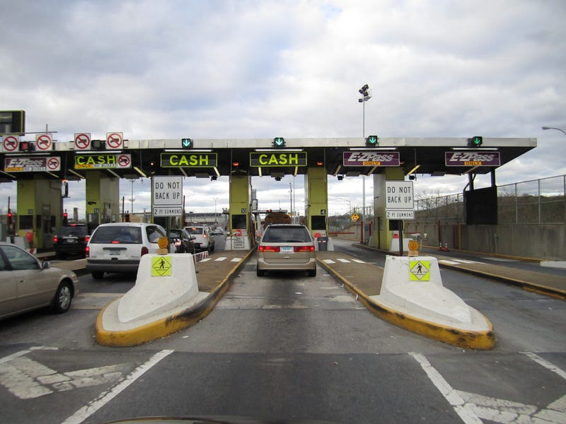 ​Holy Crap This Guy Racked Up Over $200,000 In Tolls