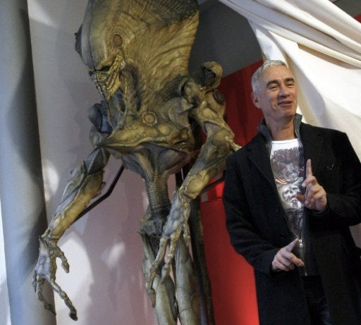 "Roland Emmerich's low-budget ""found footage"" alien invasion movie has been canceled"