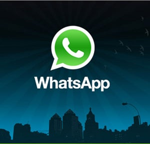 Best App for Group Texting: WhatsApp