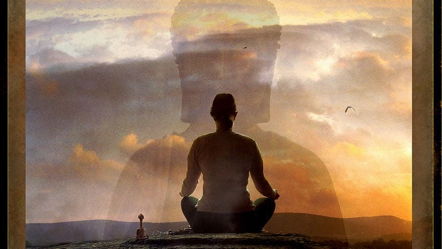 Why Meditation Relieves Chronic Pain and Stress