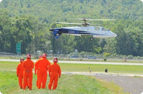 Sikorsky X2 Helicopter Tested, Even Cooler than Expected