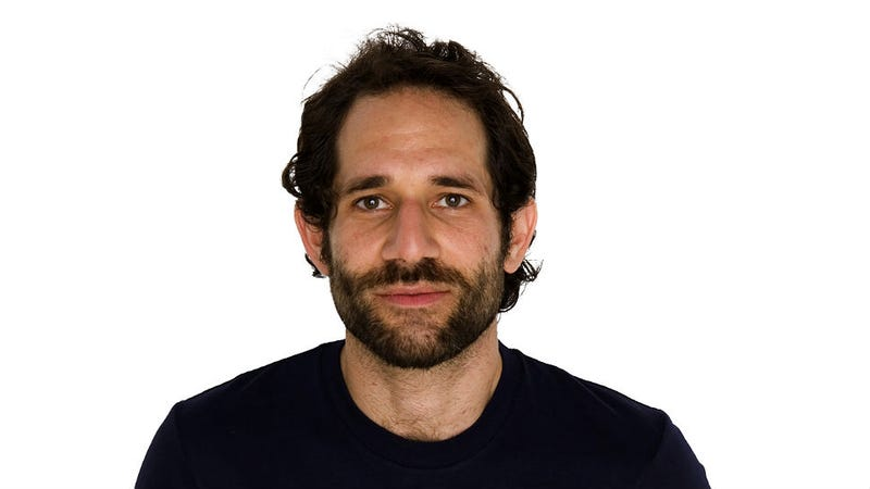 American Apparel CEO Dov Charney: 'I Don't Believe In Made In The USA'
