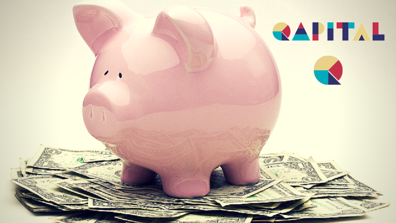 QapitalBoosts Your Savings Goals With the Power of Automation