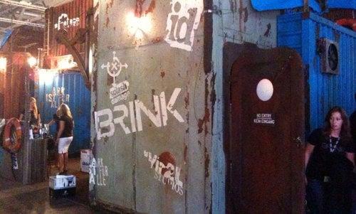Gamescom Booth Blitz: Brink