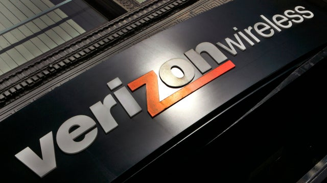 Verizon Wireless To Mine Your Usage Data For Marketing And Ads