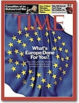 Time Europe Gutted