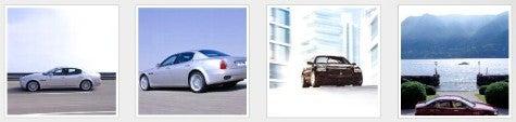 Jalopnik Fantasy Garage: Maserati Quattroporte Executive GT