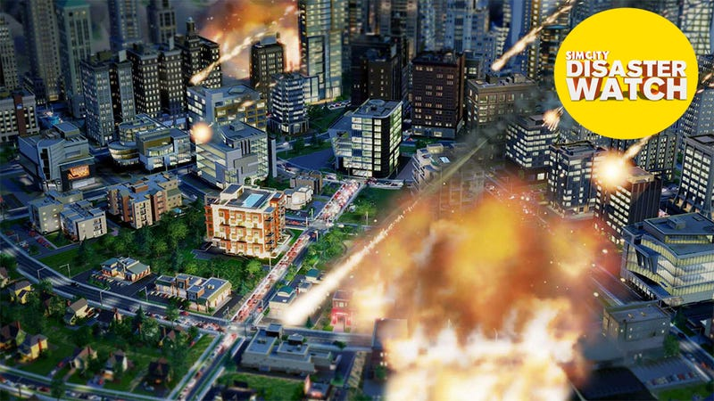No, EA Won't Ban You On Origin If You Ask For A Refund For SimCity [UPDATE]